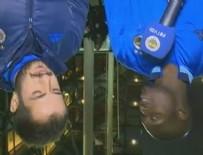FENERIUM - Fenerbahçe TV'den Sow ile 'ters röportaj'