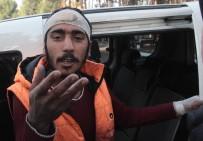 FENOMEN - Fenomen Gaspçı Yine Bir Çocuğu Gasp Etmekten Yakalandı