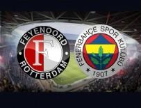 Fenerbahçe'nin Hollanda'da zafer gecesi