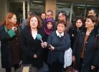 FİGEN YÜKSEKDAĞ - Figen Yüksekdağ Adana'da Yargılanıyor