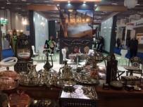 SAĞLIK TURİZMİ - Gaziantep Büyükşehir Travel Turkey İzmir Turizm Fuar Ve Kongresinde