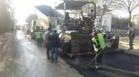 ESKIHISAR - Gebze'de Çalışmalar Devam Ediyor