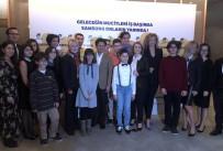DEMET SABANCı ÇETINDOĞAN - 'Geleceğin Mucitleri Yarışması'nda Doğa Okulları Öğrencilerine 4 Ödül Birden