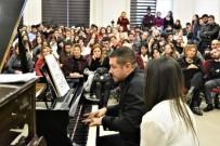 BAROK - Genç Yeteneklerin Piyano Performansı