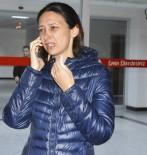 Ebru Tireli'ye saldırıda 1 şüpheli gözaltında