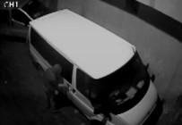 ELEKTRİK SAYAÇLARI - Hırsızların Rahat Tavrı Pes Dedirtti