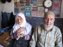 HASANLAR - Hisarcık'ın En Yaşlı Kadını 96 Yaşında Vefat Etti