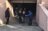İZMİR EMNİYETİ - İzmir'i Kana Bulayacak İki Kadın Terörist Adliyede