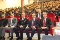 TRAFİK GÜVENLİĞİ - Karaman POMEM Eğitime Başladı