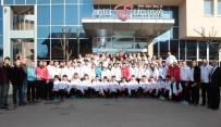 ESAT DELIHASAN - Karateciler Balkanlara Çıkarma Yaptı