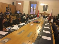 SIKIYÖNETİM - Komisyon Emniyet Müdürü Ak'ı Dinledi Açıklaması '1 Doları İlk Kez Biz Bulduk'
