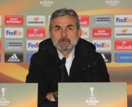 BELÇIKA - Konyaspor'un Avrupa Macerası Mağlubiyetle Sona Erdi