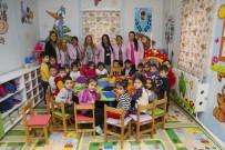 ZÜBEYDE HANıM - Kreş Öğrencileri 'Yuva' Kuracak