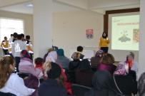 ÇAĞRI MERKEZİ - Kulu'da Acil Sağlık Hizmetleri Haftası Etkinlikleri