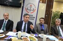 ÜNİVERSİTE SINAVLARI - Malatya Milli Eğitim Müdürlüğünden Büyük Başarı
