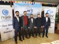 MUSTAFA AYDıN - Mekke'nin Fethi Programı'na Davet