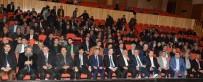 İNSANİ YARDIM KORİDORU - Memur-Sen Ve İHH Genel Başkanları Aksaray'dan Dünyaya Seslendi