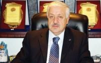 TIBBİ MALZEME - Milletvekili Uzer'den AFAD'a Övgü