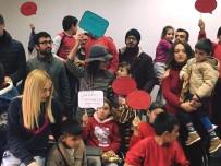 SOSYAL SORUMLULUK PROJESİ - 'Minik Yüreklere' Sağlıklı Yaşam İçin Hijyen Anlatıldı