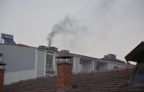 ONLINE - Iğdır'da Hava Kirliliği