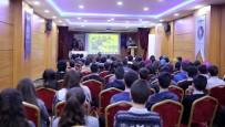 SILIKON VADISI - Prof. Dr. Recep Bozlağan Açıklaması 'İstanbul'a Silikon Vadisi Şart'
