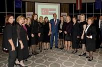 BAŞSAĞLIĞI - Riga'dan Seyhan'a Kardeşlik Ve Dostluk Akıyor