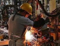 TAKVİM - Sanayi üretimi ekim ayında yüzde 3,7 arttı