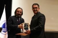 ERSAN ŞEN - SAÜ'de 'Hukuki Perspektiften Güncel Olaylar' Konferansı Gerçekleşti