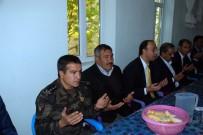 ABDULLAH ERIN - Şehit Er Onur Boztemir Şehadetinin 7. Yılında Dualarla Anıldı