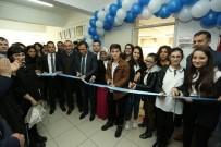 OKUMA SALONU - Şehit Kaymakam Muhammed Fatih Safitürk Edebiyat Atölyesi Açıldı
