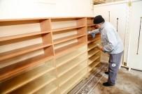 ŞAHIT - Şehitkamil'de Camiler Mevlid Kandili'ne Hazırlanıyor
