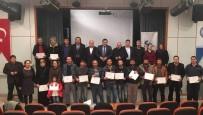 GİRİŞİMCİLİK - Siirt'te Bin 276 Kişiye Girişimcilik Eğitimi Verildi
