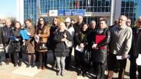 HİDROELEKTRİK - STK'lar Çerkezköy'de Yapılması Planlanan Termik Santrale İtiraz Etti