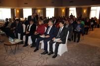 BİYOLOJİK ÇEŞİTLİLİK - Tabiat Turizmi Çalıştay Toplantısı