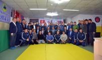 AÇILIŞ TÖRENİ - TİKA'dan Moğolistan'da Sporcuları Yetiştirme Merkezi'ne Donanım Desteği
