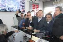 KADIN GİRİŞİMCİ - Türk Lirası Seferberliği Tam Gaz