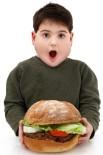 ÇOCUK SAĞLIĞI - Türkiye'de 5 Çocuktan Biri Obezite Eşiğinde