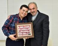 FEN BILGISI - Tütüncü'ye Öğretmeninden Sürpriz