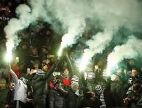KIEV - Kiev-Beşiktaş maçı için flaş karar!