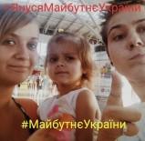 AMELIYAT - Ukraynalı Kanser Hastası Küçük Kızın Umudu Türkiye Oldu