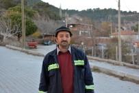 KURBAN BAYRAMı - Vahşice Dövülen Zihinsel Engelli Adam 81 Günlük Yaşam Mücadelesini Kaybetti