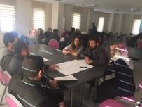 GİRİŞİMCİLİK - Van'da Girişimcilik Kursu