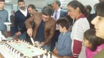 ENGELLİLER GÜNÜ - Varto'da Engelliler Günü Etkinliği