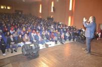 RUH SAĞLIĞI - Viranşehir'de Ailenin Rolü Semineri Verildi