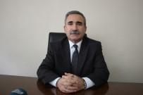 BASIN TOPLANTISI - Yeni Ufuklar Derneği Genel Başkanı Mustafa Argunşah Açıklaması