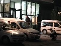 KAR MASKESİ - Yeniçağ gazetesine saldırı
