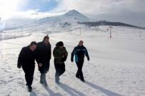 İL GENEL MECLİSİ - Yıldız Dağı Kış Sporları Turizm Merkezi Yeni Sezona Hazır