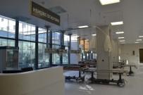 TIBBİ MALZEME - Yozgat'ta Ameliyathane Sayısı 18'E Yükselecek