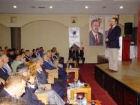 DOPING - 1. Bisiklet Spor Çalıştayı Antalya'da Başladı