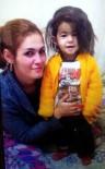 HACIBABA MAHALLESİ - 4 Ay Arayla Kızını Ve Eşini Kaybetti